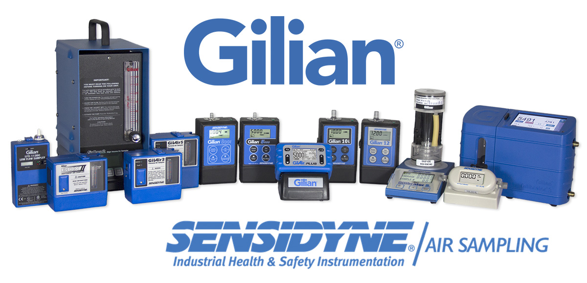 Sensing it's Time to Service your Gilian?