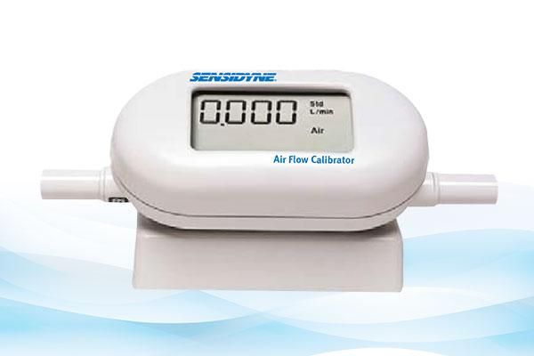 Sensidyne Go-Cal Air Flow Calibrator | Sensidyne