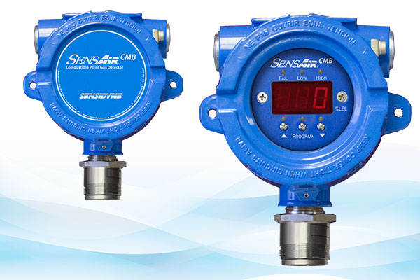 SensAir Point Gas Detector