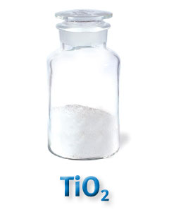 Air Sampling for Titanium Dioxide (TiO2) | Sensidyne