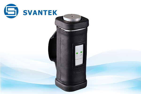 Svantek SV 110 Hand-Held Vibration Calibrator