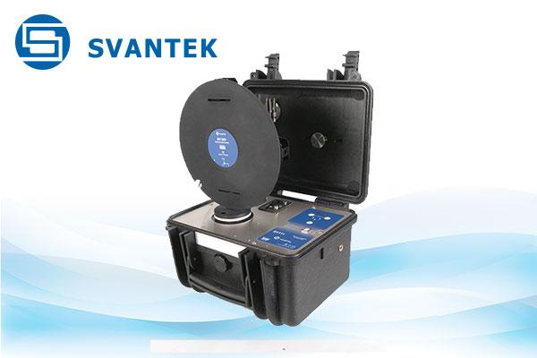Svantek SV 111 Vibration Calibrator | Sensidyne